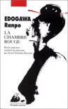 La Chambre Rouge - Rampo Edogawa, Jean-Christian Bouvier
