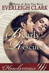 Bearly Rescued - Everleigh Clark