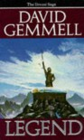 LEGEND - DAVID GEMMELL