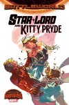 STAR-LORD AND KITTY PRYDE #1 - Marvel Comics