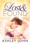Lost & Found - Ashley John