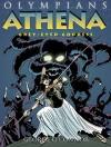 Athena: Grey-Eyed Goddess (Olympians Book 2) - George O'Connor, George O'Connor