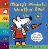 Maisy's Wonderful Weather Book - Lucy Cousins