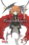 Pandora Hearts, Band 13 - Jun Mochizuki