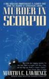 Murder in Scorpio - Martha C. Lawrence