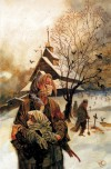 Northlanders Vol. 4: The Plague Widow - Brian Wood