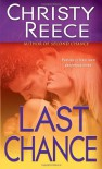 Last Chance - Christy Reece