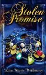 Stolen Promise (Dark Hearts Series) - Lisa Marie Wilkinson