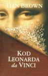 Kod Leonarda Da Vinci - Dan Brown, Krzysztof Mazurek