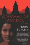 A Woman of Angkor - John   Burgess