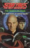 The Romulan Prize - Simon Hawke