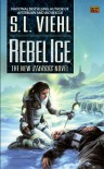 Rebel Ice - S.L. Viehl, Roc Books