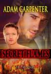 Secret Flames (White Pine) - Adam Carpenter