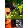 A Royal Continuum - Marie Harte