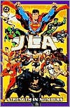 JLA: Strength in Numbers -
