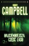 Najciemniejsza część lasu - Ramsey Campbell