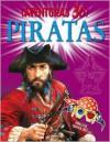 Aventuras 3 D! Piratas - Paul Harrison