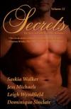Secrets - Saskia Walker, Jess Michaels, Leigh Wyndfield, Dominique Sinclair