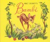Bambi: Walt Disney's -