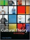 Cultural Theory: An Anthology - Timothy Kaposy, Imre Szeman