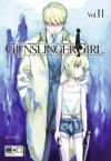 Gunslinger Girl, Vol. 11 - Yu Aida