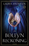 The Boleyn Reckoning - Laura Andersen