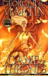 Game Of Thrones #6 - George R.R. Martin