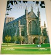 Winchester Cathedral (Pitkin Guides) - Norman Sykes
