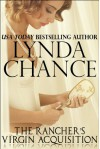 The Rancher's Virgin Acquisition - Lynda Chance