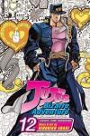 JoJo's Bizarre Adventure, Vol. 12 - Hirohiko Araki, 荒木 飛呂彦