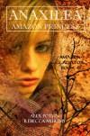 Anaxilea: Amazon Princess (Amazon Gladiator Book 1) - Alex Potvin, Rebecca Murphy