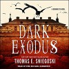 Dark Exodus: A Demonists Novel, Book 2 - Tantor Audio, Thomas E. Sniegoski, Eric Michael Summerer