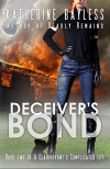 Deceiver's Bond: Book Two of A Clairvoyant's Complicated Life - Katherine Bayless