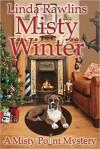 Misty Winter (Misty Point Series) - Linda Rawlins