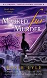 Marked Fur Murder - Dixie Lyle