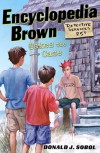 Encyclopedia Brown Takes the Case (Encyclopedia Brown (Paperback)) - Donald J. Sobol