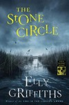The Stone Circle (Ruth Galloway #11) - Elly Griffiths