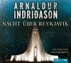 Nacht über Reykjavík - Arnaldur Indriðason, Michael Marianetti, Walter Kreye, Coletta Bürling