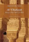 Al-ʻUbudiyyah: Being a True Slave of Allah - Ibn Taymiyyah, Nasiruddin al-Khattab