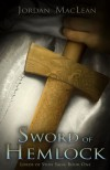 Sword of Hemlock (Lords of Syon Saga, #1) - Jordan MacLean