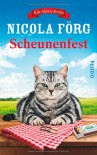 Scheunenfest: Ein Alpen-Krimi (Alpen-Krimis) - Nicola Förg