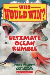 Who Would Win Ultimate Ocean Rumble - Jerry Pallotta, Rob Bolster