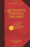 Quidditch Through the Ages (Harry Potter) - Kennilworthy Whisp