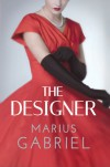 The Designer - Marius Gabriel