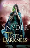 Taste of Darkness (Avry of Kazan) - Maria V. Snyder