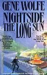 Nightside the Long Sun - Gene Wolfe