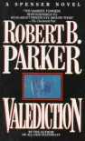 Valediction - Robert B. Parker