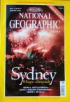 National Geographic 8/2000 (11) - Redakcja magazynu National Geographic