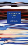 The Invisibility Cloak (New York Review Books Classics) - Ge Fei, Canaan Morse