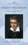 Great Expectations - Charles Dickens, Radhika Jones